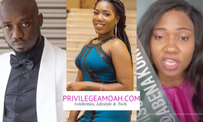 Nkonkonsa Told Me She Never Loved Her Wife But Rather Wanted To Be With Me - Abena KorKor On Another Expose