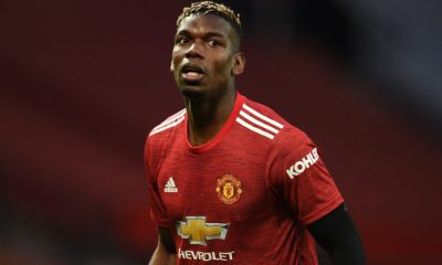 Paul Pogba - Manchester United Player