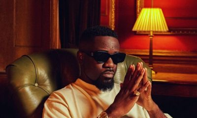 Hit Songs Won't Guarantee Your Stay In The Game – Sarkodie To Artistes
