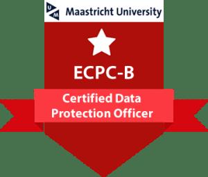 ECPC-B Certificaat