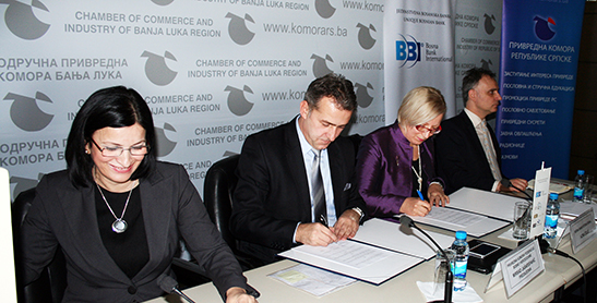 BBI PK RS Potpisivanje Banja Luka