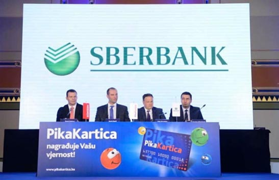 Sberbank&Pika Photo