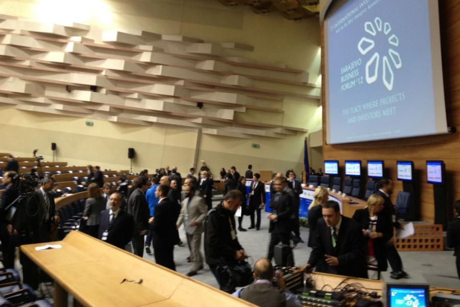 Sarajevo Biznis Forum2 Main