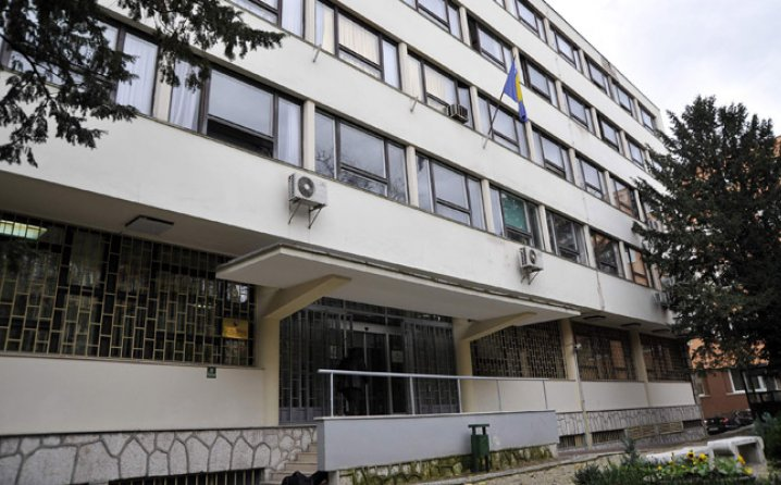 Ministarstvo Finansija FBIH Zgrada 718×446