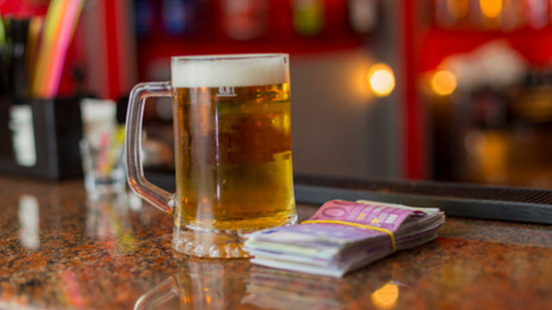 UK Beer Tax 14 Times Higher Than German Rate Strict Xxl