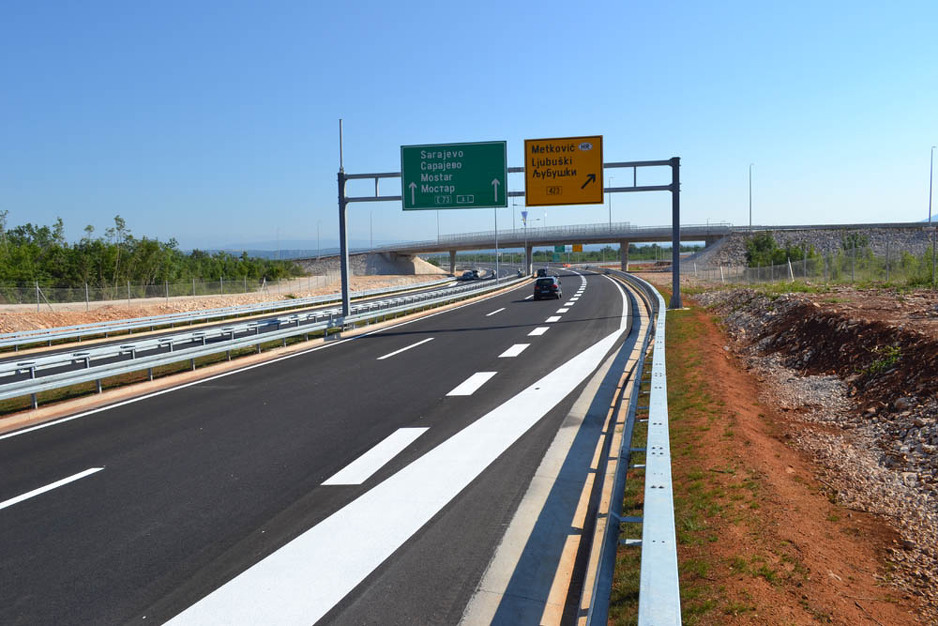 Autocesta Bijaca