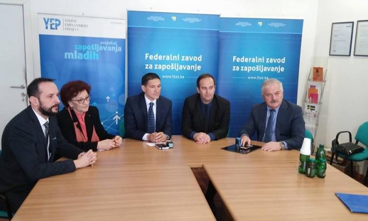 Fzz Potpisivanje Ugovora