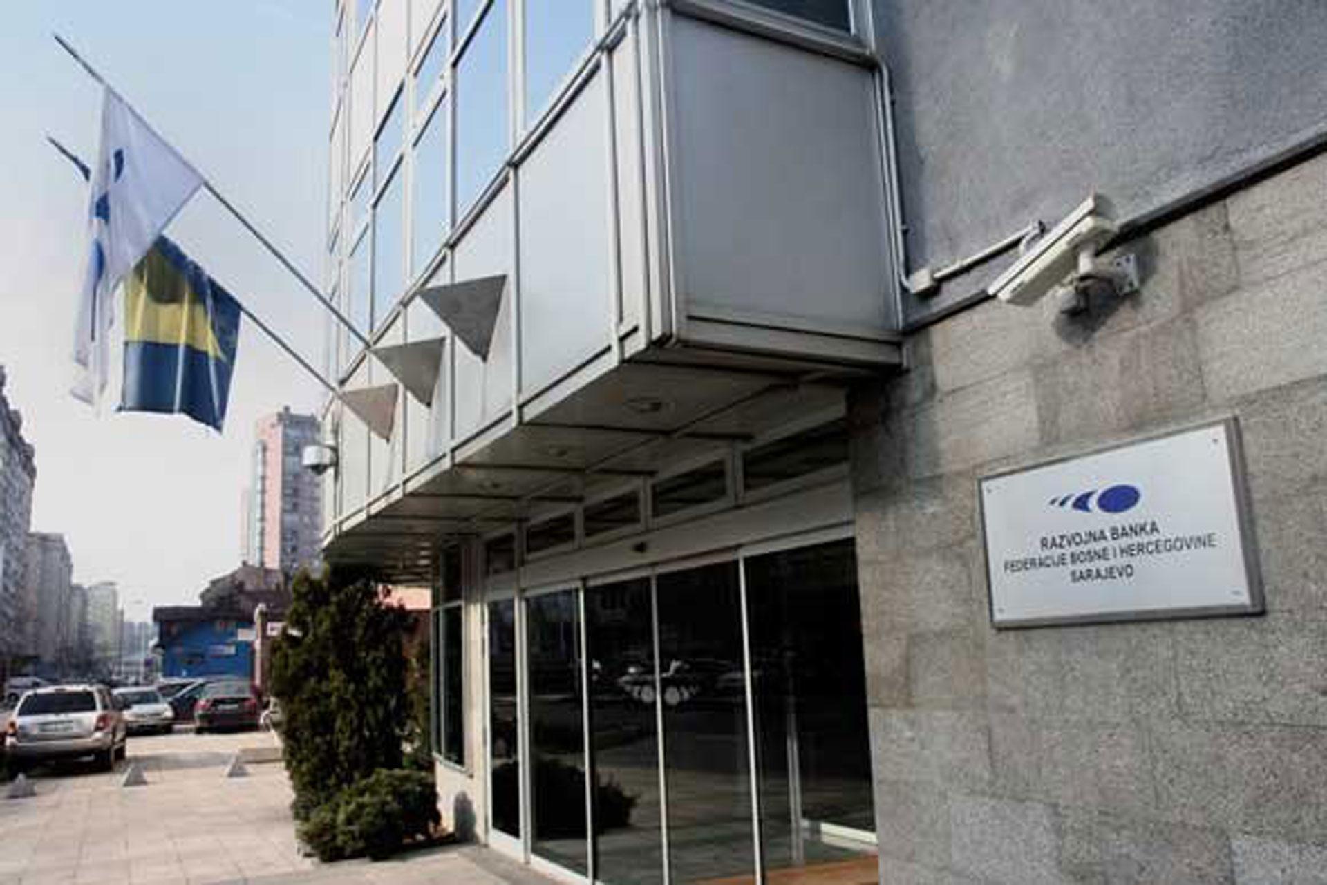Razvojna Banka