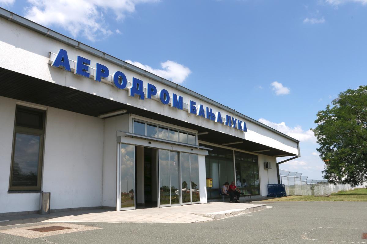 Aerodrom Banja Luka 5