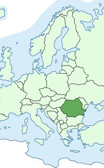 Rumunjska