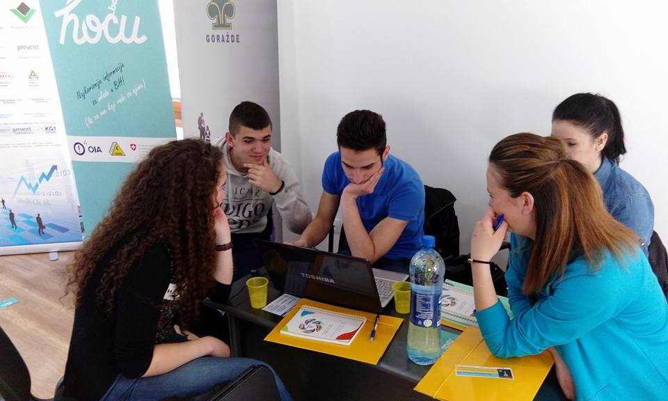4. Državno Takmičenje Mladih U Poduzetništvu
