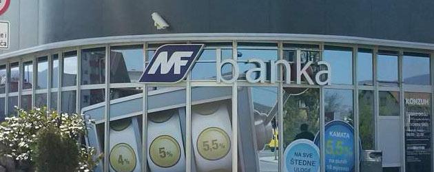 Mf Banka