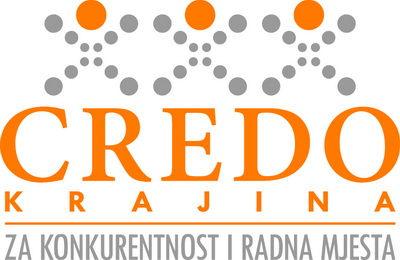 CREDO Krajina Logo