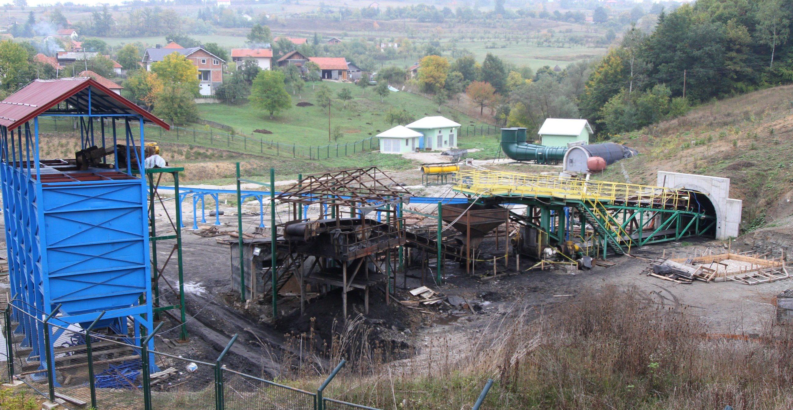 Rudnik Kakanj