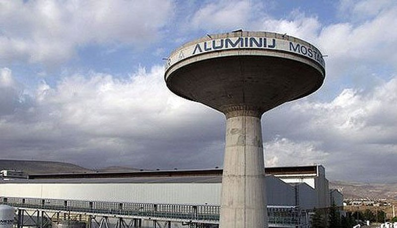 Vlada FBiH: Aluminiju Odobreno 1.100.000 KM