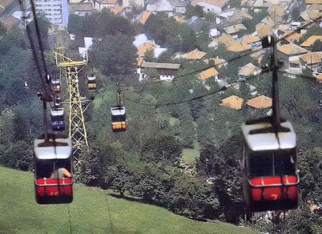 Sarajevskazicara