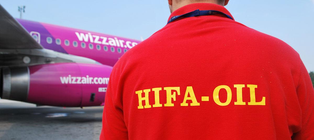 Hifa—wizzair