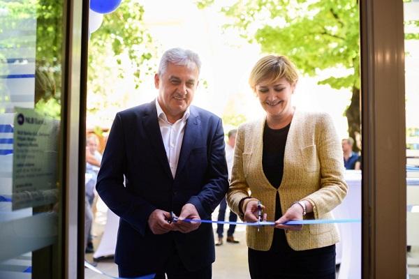 Otvorena Nova Poslovnica NLB Banke U Mostaru