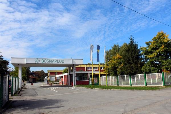 Bosnaplod: Više Od 80% Proizvoda Na Tržištu EU Zahvaljujući Certificiranoj Proizvodnji