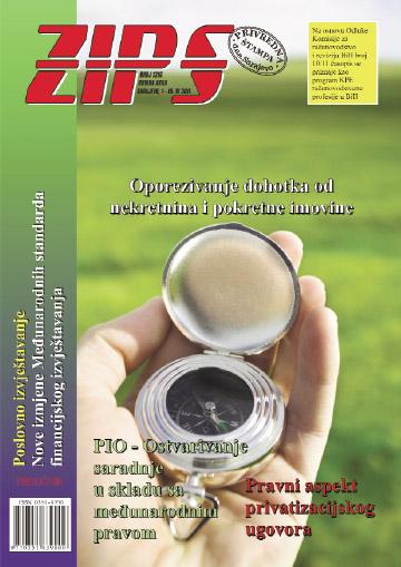 2011 Zips 1216 2010.  ZIPS 1207..qxd.qxd