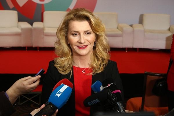 Predstavljen Prvi Izvještaj O Održivom Poslovanju Coca-Cole HBC B-H Sarajevo