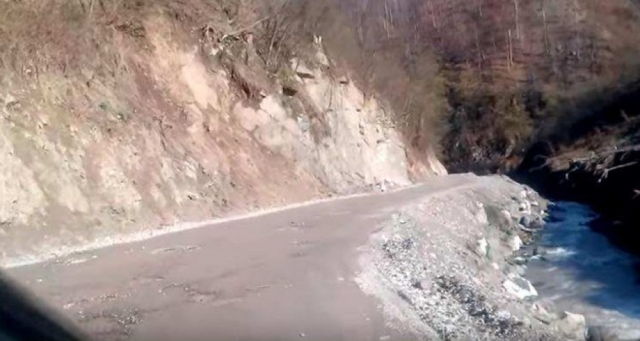 Odobreno 450.000,00 KM Za Rekonstrukciju Regionalne Ceste Dionica Nemila Bistričak