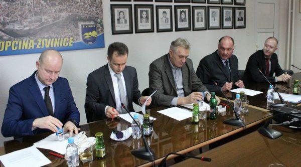 """Izgradnja """"Eko-Sep"""" Regionalne Deponije Kreće 2019. Godine"""