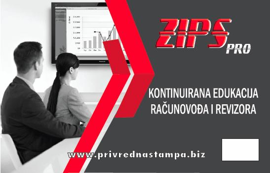 Drugi Ciklus ZIPSpro Edukacije Počinje Danas U Zenici
