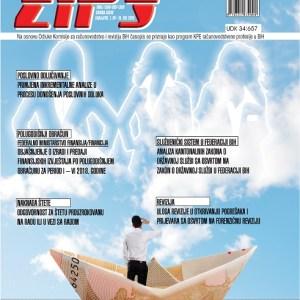 ZIPS Br. 1386 1387 1388