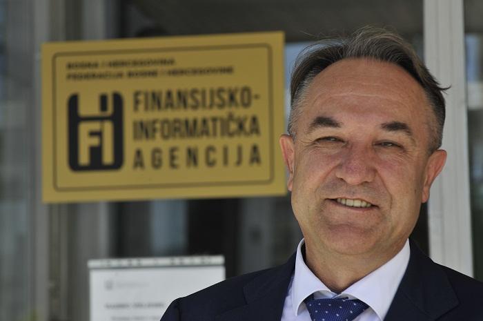 FIA: Produžen Rok Za Predaju Godišnjih Finansijskih Izvještaja