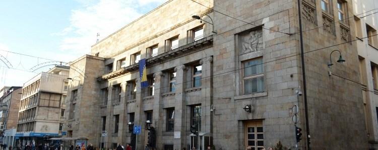CBBiH proizvela kvartalni izvještaj o međunarodnoj investicijskoj poziciji za BiH