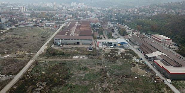 Poslovna Zona Zenica 1 Spremna Za Investitore