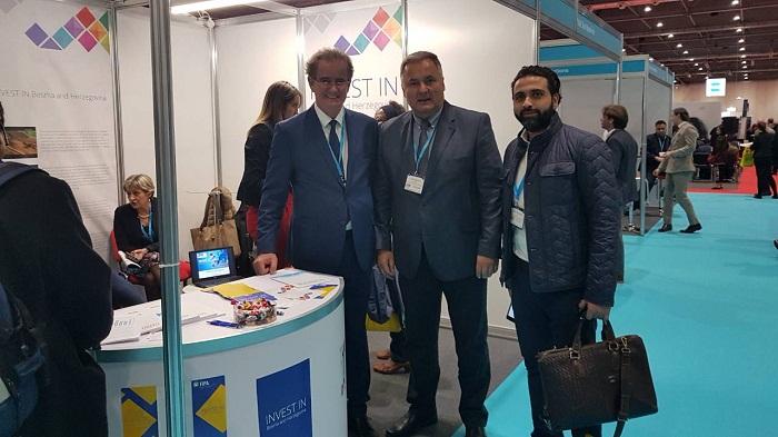 """Delegacija FIPA-e Na Sajmu """"Going Global 2018"""" U Londonu"""