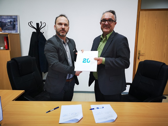 FIA I FIT Potpisali Memorandum O Saradnji
