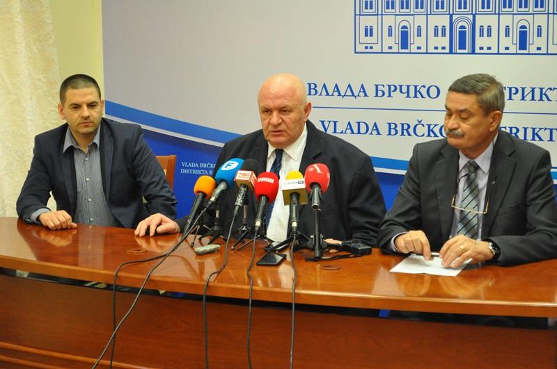 BDBiH: Provođenje Zakona O Fiskalnim Sistemima Počinje Sutra