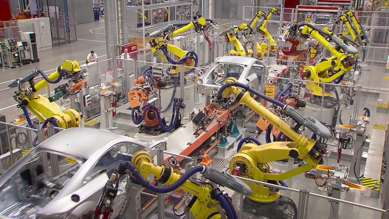 Porezi Na Robote Kao Uvod U Redefiniranje Tradicionalnog Koncepta Oporezivanja Rada