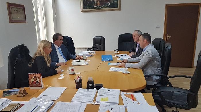 FIPA će Promovirati Potencijale Ulaganja U  Srebrenicu