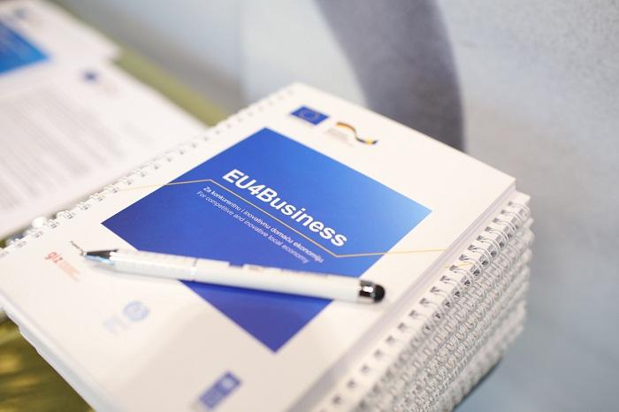 EU4Business: Tri Miliona Eura Za Mikro, Mala I Srednja Preduzeća U BiH