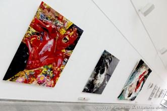 Exposition de Bernard Pras