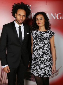 Aïda Touirhi et Yassine Azzouz ©Denis Guignebourg