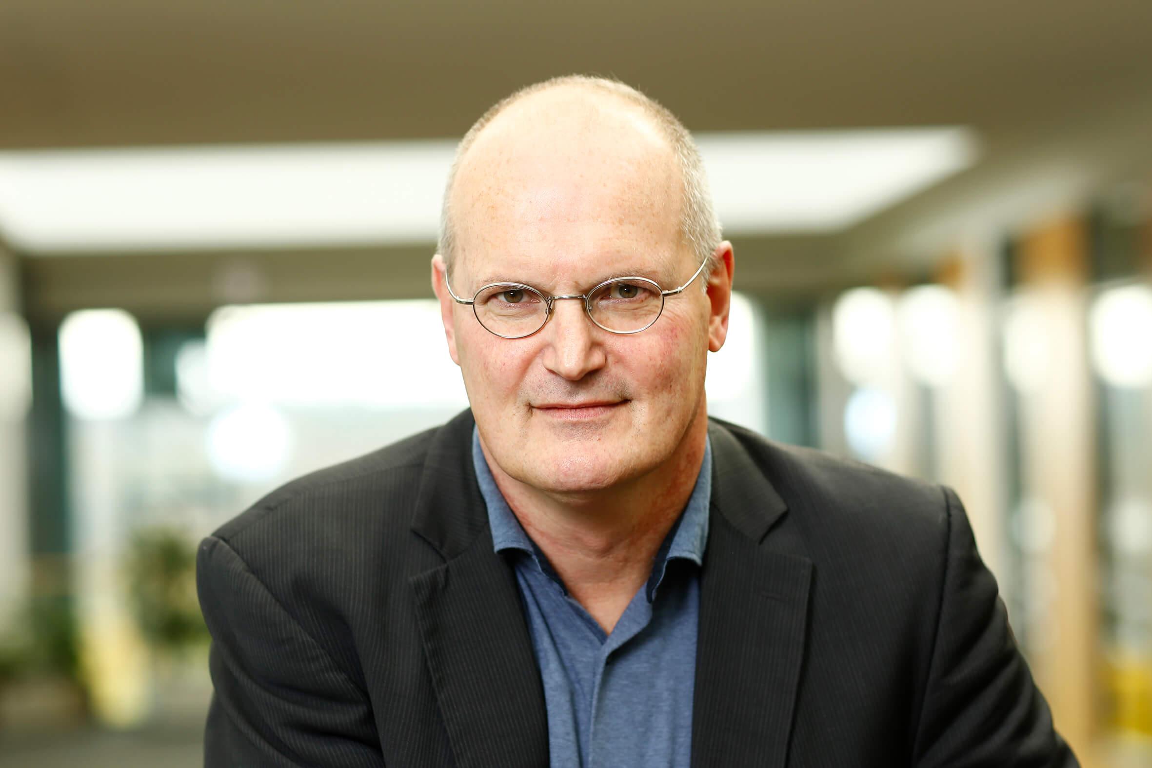 Matthias Huff