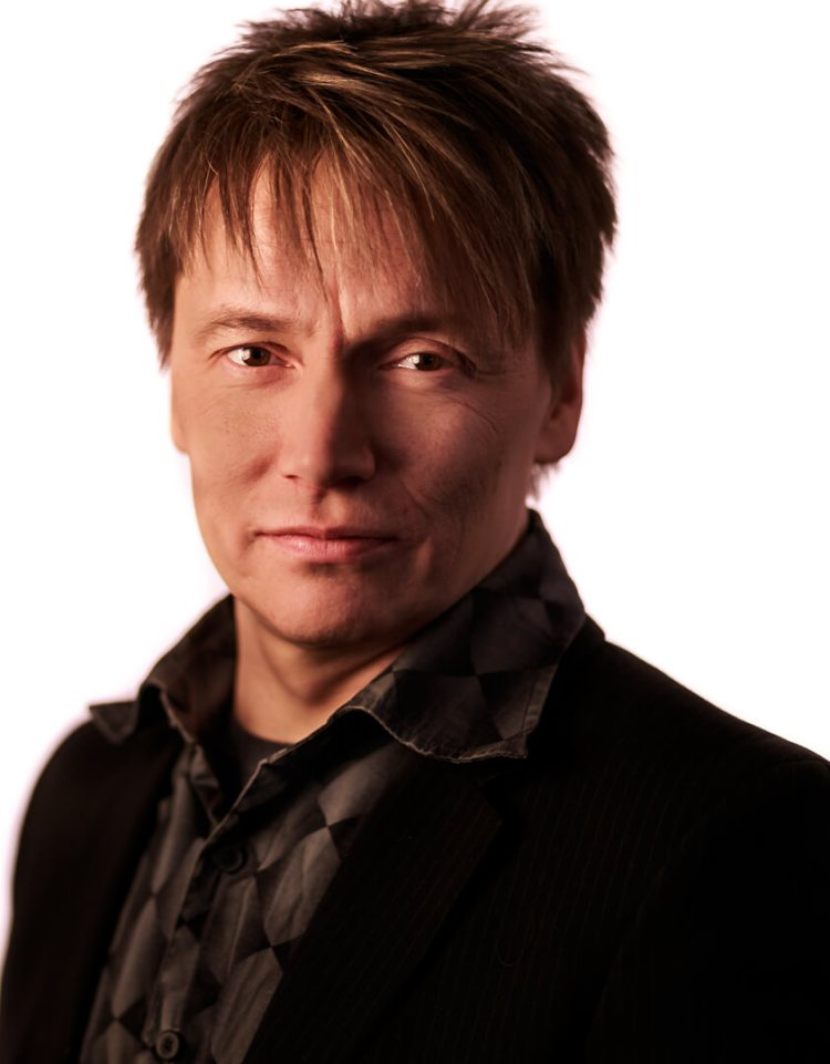 Norleif Krokmo / Editor at NRK Sapmi / Norway