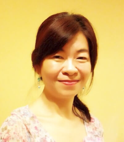 Wuan-ling Guo / Section Chief, International Strategy & Communication at Public Television Service / Taiwan