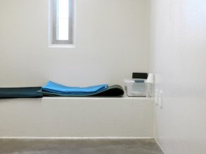 Camp Five, Detainee's Cell
