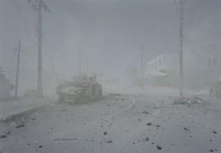 Ambush, Ramadi