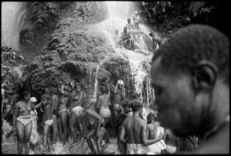 Haiti, Sodo