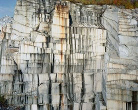 Rock of Ages # 26, Abandoned Section, E.L. Smith Quarry, Barre, Vermont
