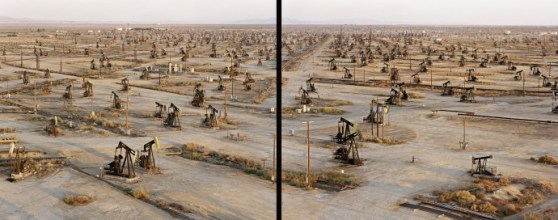 Oil Fields #19a & #19b