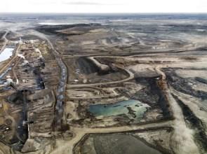 Alberta Oil Sands #3