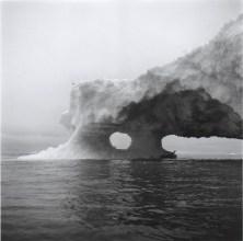 Iceberg I, Disko Bay, Greenland